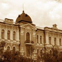 Архитектура :: Катя Медведева