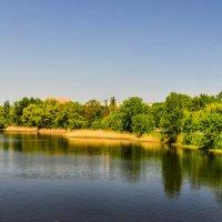 Панорама Миргород :: Serj Serj