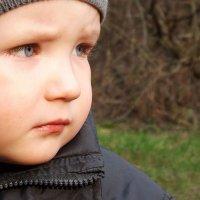 Сын :: Дмитрий Янтарев