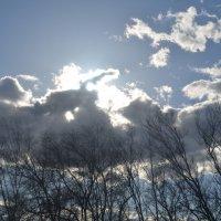 Весна :: Fotinija de Leant