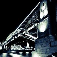 Московские мосты :: Митя Шишкин