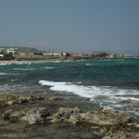 о. Крит :: Светлана Телегина