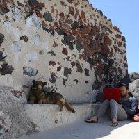 на о. Крит :: Светлана Телегина