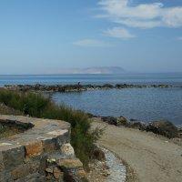 критские пейзажи :: Светлана Телегина