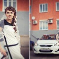 Юлия :: Михаил Зимин