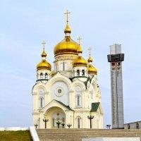 Храм :: Дмитрий Ананьев