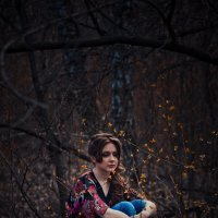 лиза :: Наталья Острекина