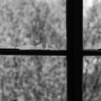 window :: Nastya Ishimova