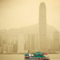 Гонконг :: Светлана Кужагалиева