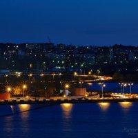ночная панорама :: Delete Delete