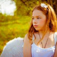 Донька :: Ольга Шульгина