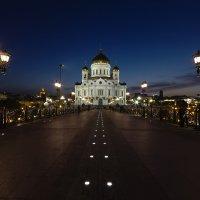 Дорога к Храму :: Павел Myth Буканов
