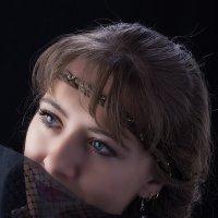 Девушка :: Владимир Тихонов