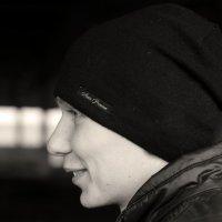 Денис :: Дмитрий Арсеньев