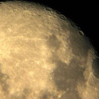 Луна :: Владимир Богославцев(ua6hvk)