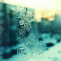 Творчество холода :: Ruslan Melikov
