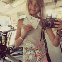 Я люблю спорт ♥ :: Лайма Саватнеева