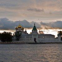 Ипатьевский монастырь. :: Игорь Федулов