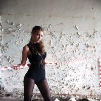 Катя :: Женя Рыжов