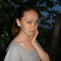 ))))))))))) :: Лилия Бобкова