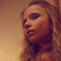Блондинка :: татьяна Кривошеина