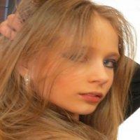 блондинка2 :: татьяна Кривошеина