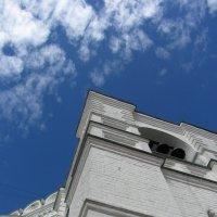 Собор Архангела Михаила в Нижегородском кремле :: Mila Kulikova
