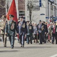 марш героев... :: Дмитрий С