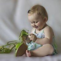 детская фотосессия :: Ира Лучко
