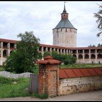 ...Кирилло - Белозёрский монастырь.... :: Ира Егорова :)))
