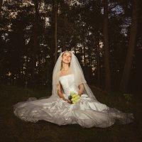 Невеста :: Pavel Nazarenko