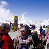 Swiss alps :: Дмитрий Ланковский