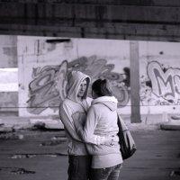 Любовь :: Дмитрий Арсеньев