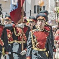 на параде :: Дмитрий С