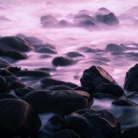 Океан на закате :: Maria Zayviy