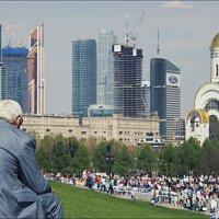 Мысли о будущем :: Алексей Соминский
