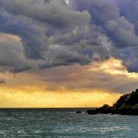 закат :: valeriy g_g