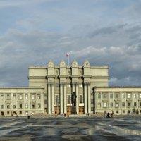 Театр оперы и балета. :: Сергей Исаенко