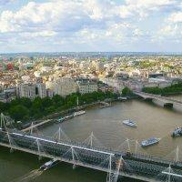 Лондон :: Николай Дегтярев