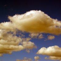 облака :: Геннадий Федоров