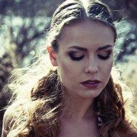 Портрет Катюши Лахминовой :: Женя Рыжов