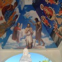 Святая Дева Мария :: Натали Жоля