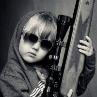 Прощай оружие :: Yuric78