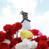 Мемориал :: Сергей Кариков