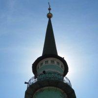 Султановская мечеть :: Маера Урусова