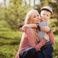 Детская фотосъемка :: Ольга Самойлова