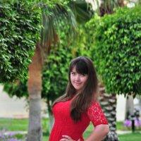 отличное настроение :: Дарья Цыганок