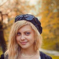 портрет :: Александр Нургалиев
