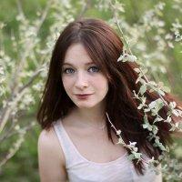 Лето уже наступило :: Полина Новикова