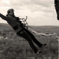 Я летаю,мама!!! :: Дмитрий Арсеньев
